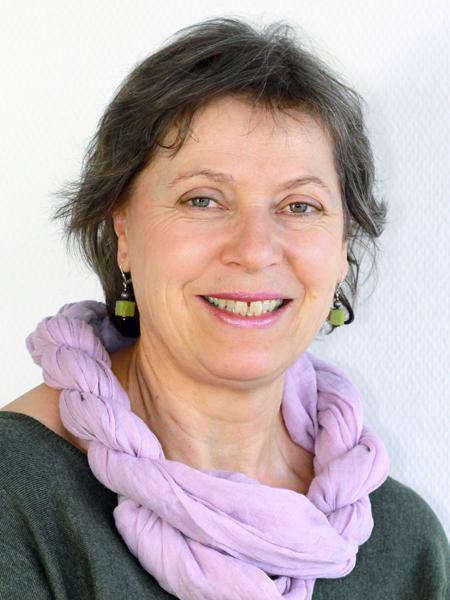 Ursula Köhler