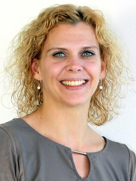Sandra Marzluf