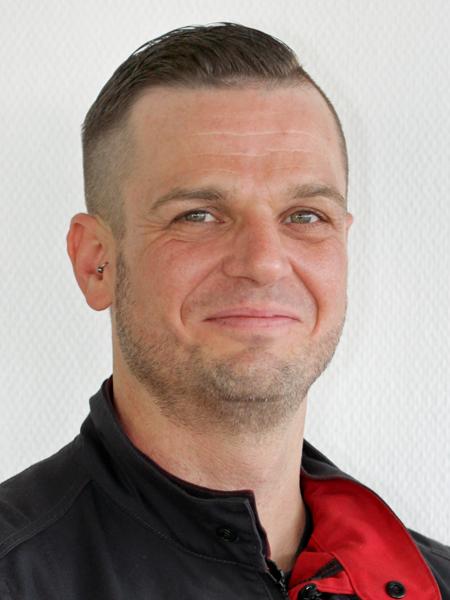 Sascha Müller