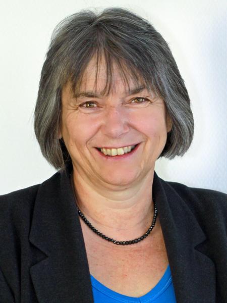 Gertrud Petersen