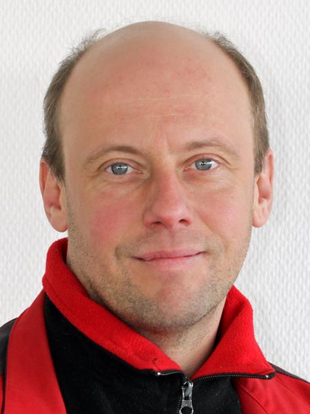 Jörg Stahlberger