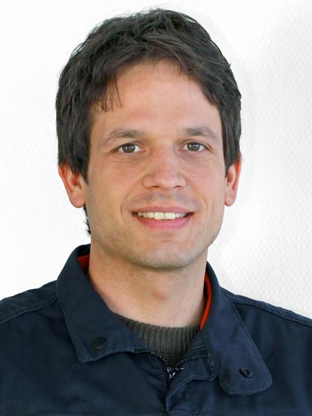 Bernd Witek