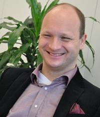 Dominic Müller