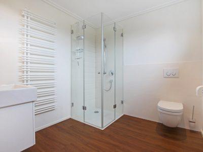 Bad, Bodengleiche Dusche, barrierefrei