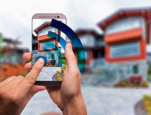 Smart Home: So steuern Sie Ihr Zuhause mit dem Smartphone