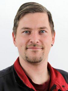 Stefan Ulmer
